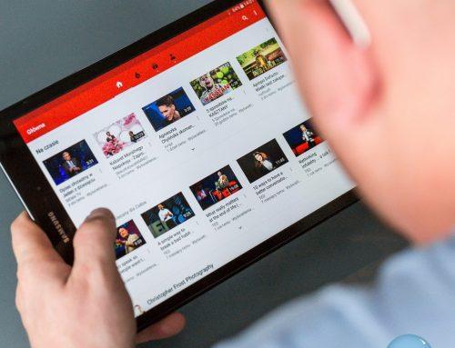 Influencers: Aprèn a promoure el teu canal de Youtube